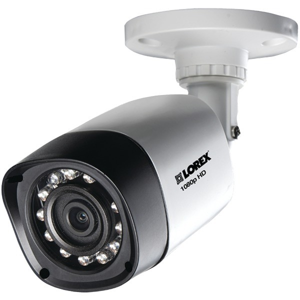 LOREX Add-on 1080p Bullet Camera for 1080p MPX DVRs Model LBV2521B