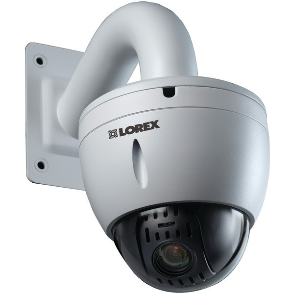 LOREX 1080p HD PTZ Security Camera for LNR100 & LNR400 Series NVRs Model LNZ32P12