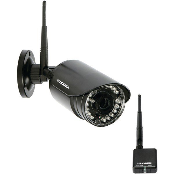 LOREX Add-on 720p Security Camera with BNC connector for MPX HD DVRs Model LW3211