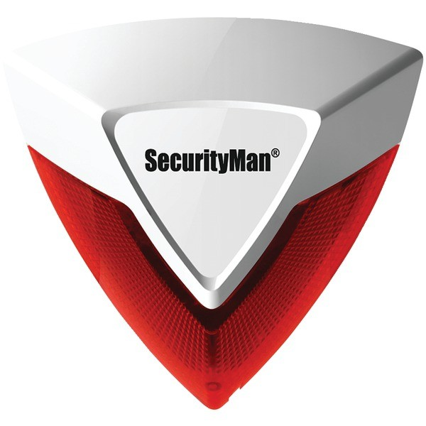 SECURITYMAN SM-005SR IWATCHALARM Indoor Siren