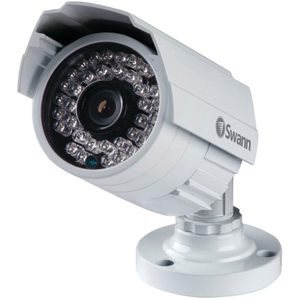 SWANN SWPRO-842CAM-US PRO-842 High-Resolution Security Camera