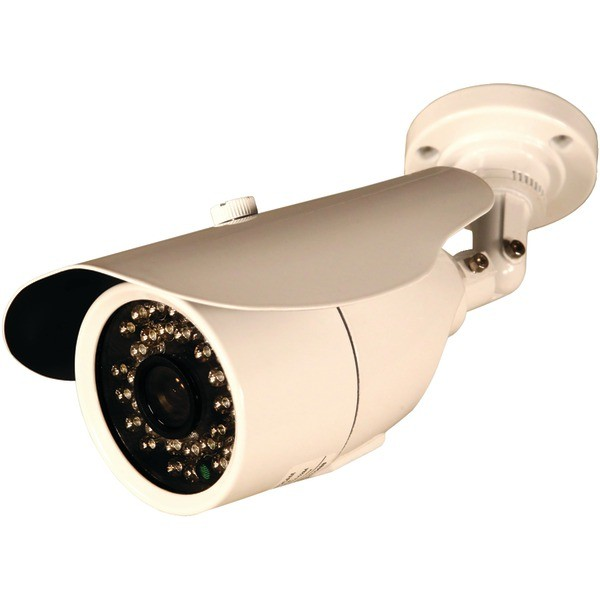 SECURITY LABS Weatherproof IR Bullet Camera Model SLC-180